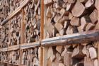 Verkaufe Trockenes  Brennholz