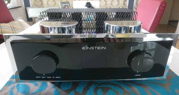 Einstein Audio