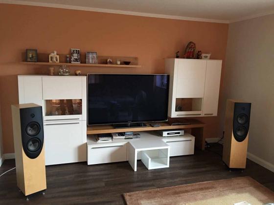 Lautsprecher Magico V 2