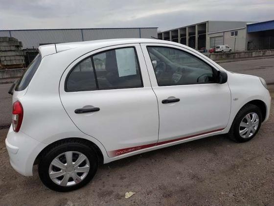Nissan Micra 1,2 Visia Klein-/ Kompaktwagen zu verkaufen
