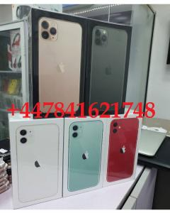 Apple iPhone 11 Pro €550 EUR iPhone 11 Pro Max WhatsAp +447841621748 Samsung Note10+S10+ S10 355