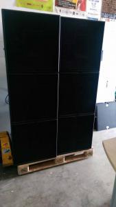 Dynacord System V12 + V17