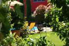 Moderne Gärten mit einem eleganten Ambiente