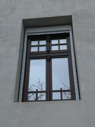 Fenster und Turen