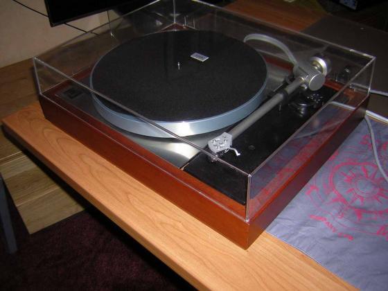 Linn LP 12 - Top Zustand