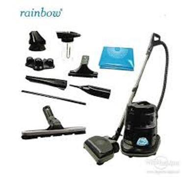 Rainbow Zubehör Rainbow Ersatzteile Service Rainbow Kundendienst Rainbow Reparatur Rainbow Kundenservice