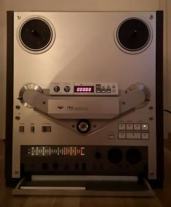 Akai GX-747 Tonbandmaschine