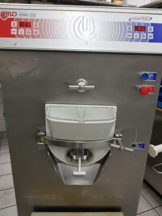 Eismaschine Bravo Trittico 1015 Startronic Plus