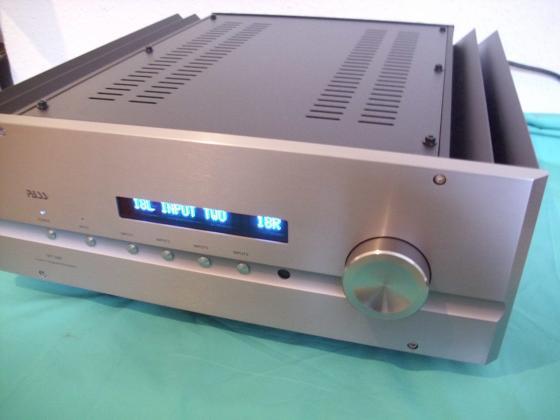 Pass INT-30A - voll- verstärker- integrated - amplifier