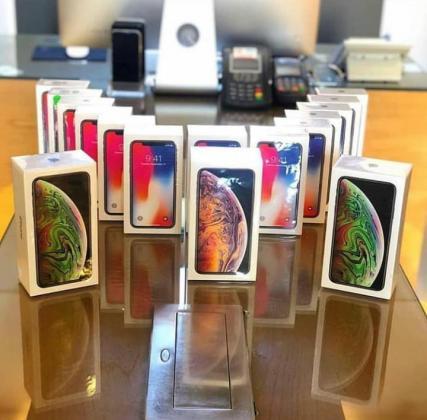 PayPal und Bank Apple iPhone 11 Pro Max, 11 Pro, Samsung Note 10+ S10 Plus Großhandelspreis und andere