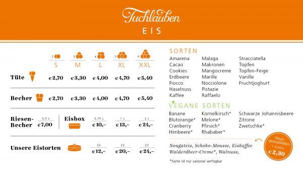 Renomierte Gelateria in Wien bietet freie Stellen als Eissalonmitarbeiter