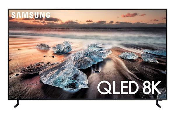 Samsung QN65Q900RBFXZA Flat 65