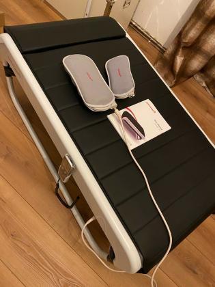 Ceragem V3 Therapieliege Massageliege elektrisch