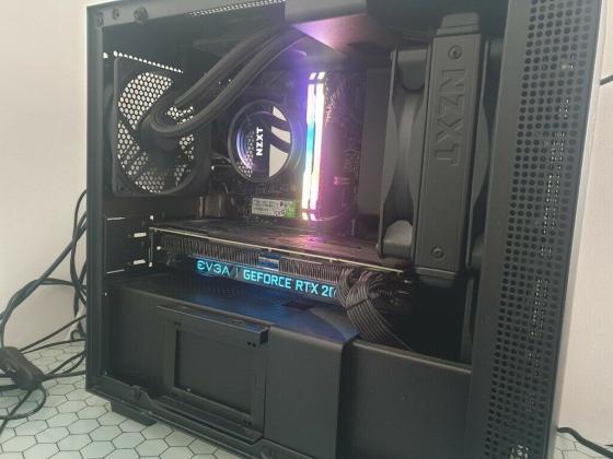Gaming PC Medium bis High End