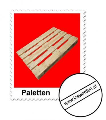 um 1, - Euro Paletten bei Cuxhaven
