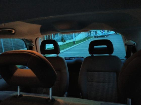 Seat Alhambra, BJ 2010, 109000km, Sieben Sitzer zu verkaufen
