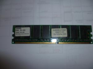 Wie neu 256 MB DDR PC-266 Nr. 13