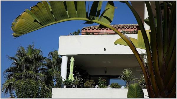Ferien Apartment in Spanien/Marbella zu vermieten