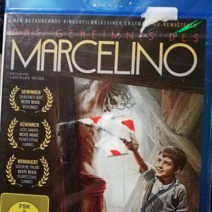 Marcelino (neu)