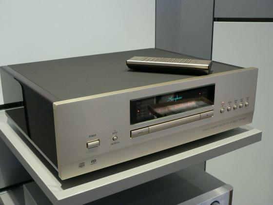 Accuphase DP-600 SACD/CD-Player /Topzustand