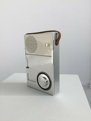 Braun -  Dieter Rams - Transistor-Phono Kombination TP 1 / TP1, 1959
