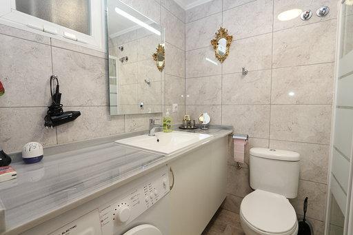 SPANIEN, Apartment für 2-Personen.
