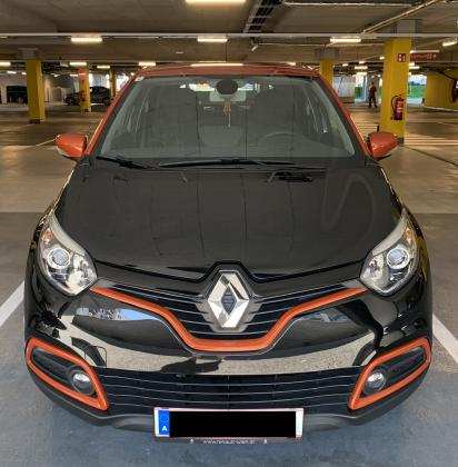 Renault Captur Dynamique Energy TCe90 SUV