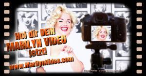 Marilyn Monroe Double Video - Das perfekte Geschenk