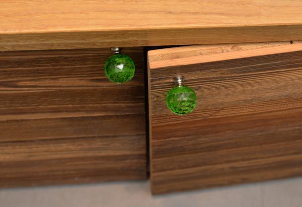 Dreischcichtplatten aus Altholz
