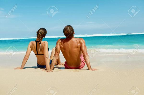 SPANIEN, Traumurlaub in der Sonne für ein Paar...