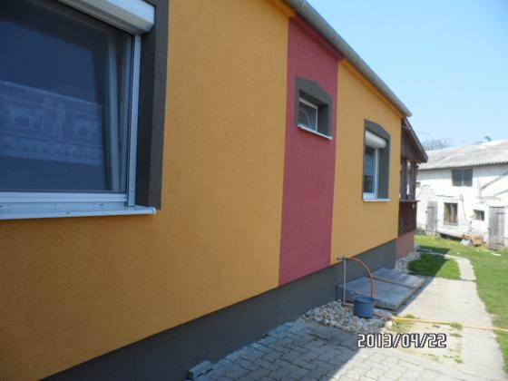 Ungarn Haus