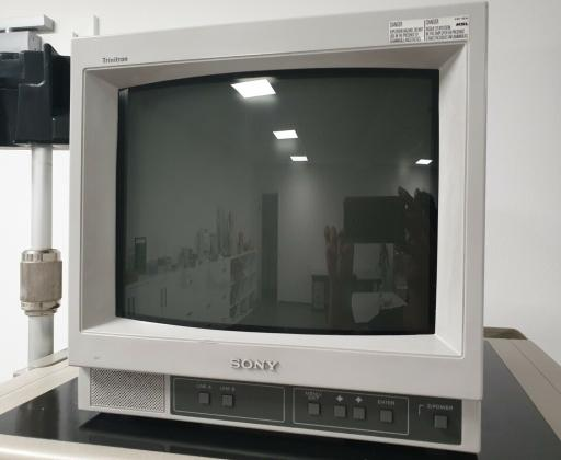 Storz Endoskopieturm m. Lichtquelle Prozessor Gastroskop Koloskop Monitor Pumpe