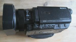 Sony HDR-CX900e Semi Profi Camcorder