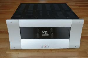 VTL Tube Power Amp S-200 neuwertig OVP