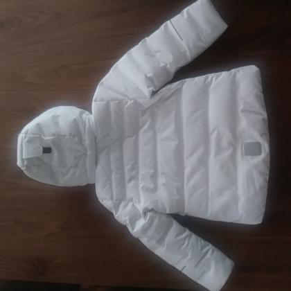 Daunenskijacke für Mädchen der Firma Reima Gr.110