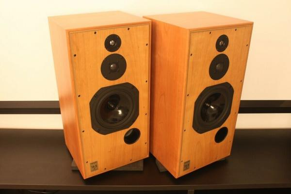 Lautsprecher Harbeth SHL5 Plus