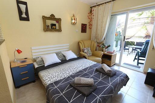 SPANIEN, Apartment für ein Paar.
