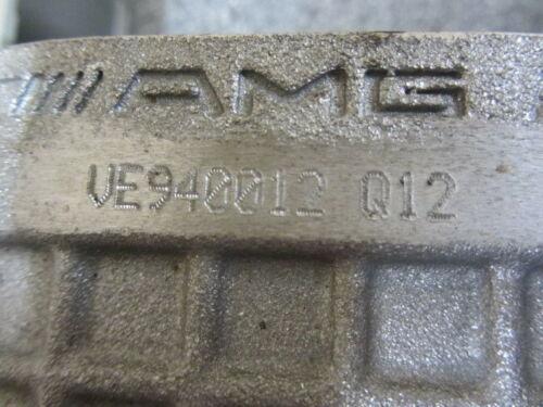 Mercedes Mc Laren SLR Kompressor 155 090 04 80 Tuning für SL55 Kompressor