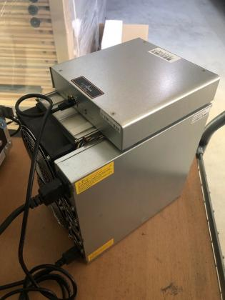 Antminer S17 Pro 53 TH