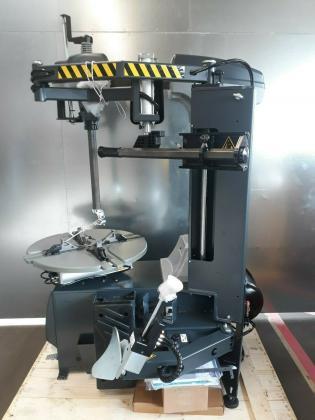 Beissbarth Reifenmontiergerät MS 650 IT V6 , Bj. 2020