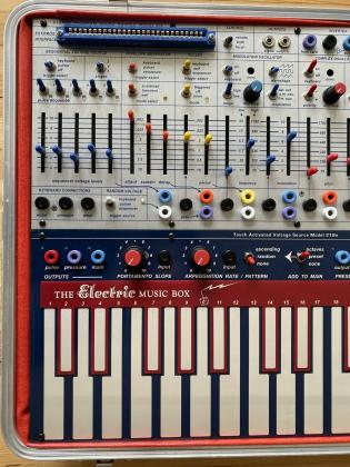 Buchla Music Easel Synthesizer