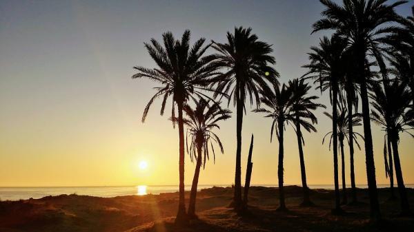 COSTA BLANCA. Achtung! Sorgenfrei Urlaub unter Spaniens Sonne.