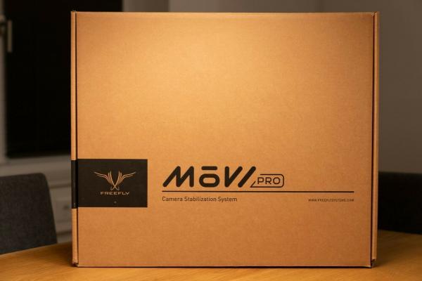 FREEFLY MoVI Pro Handheld Bundle inkl. Mimic