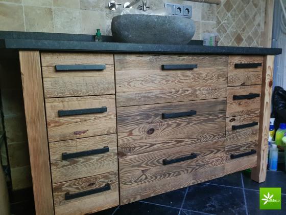 Möbel aus Altholz auf spezielle Bestellung - ALLDECO aus Polen