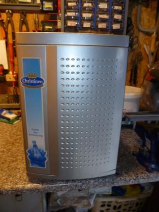 Mini Kühlschrank Warm-Kalt Nr.0100