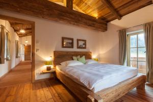 Betten aus Altholz nach Maß - einzel - doppel - etagen.. - ALLDECO aus Polen