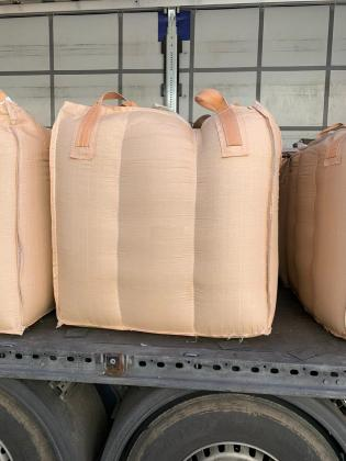 gebrauchte Big Bags 100x100x100 cm