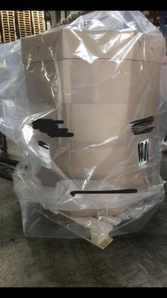 Inliner für Big Bags, Oktabins und Papiersäcke