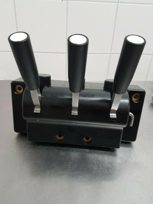 Softeismaschine Gel Matic HV 253 PM 400 V