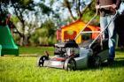 Rasenmähen oder Gartenpflege keine Zeit oder keine Lust?
